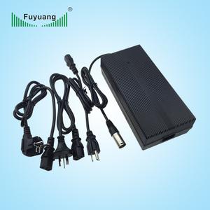 75.6V5A鋰電池充電器、FY7565000