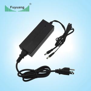 24V4A、5V2A双输出电源