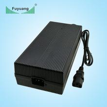 51.1V7.5A磷酸铁锂充电器、FY5107500