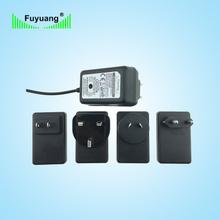 16.8V1A鋰電池充電器、FY1701000