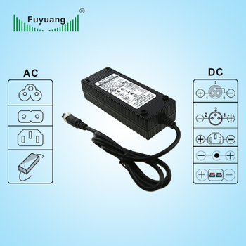 22*V5A磷酸铁锂充电器、FY2205000