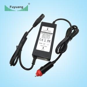 DC轉DC29.4V2A直流轉直流充電器
