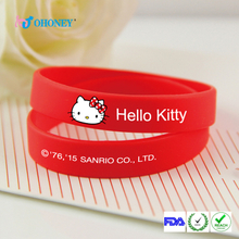 Hello kitty 手环
