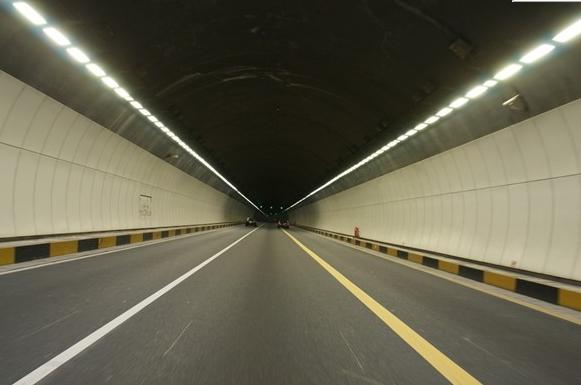 LED隧道照明