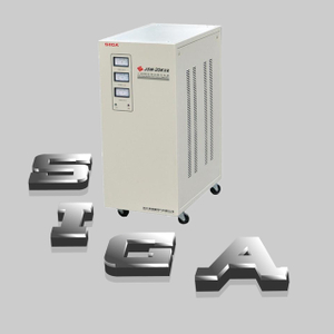 JSW三相精密交流净化稳压器