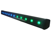 18x3W RGB 3 1 in Outdoor LED Bar Light