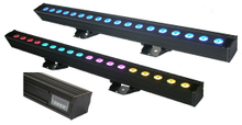 18x10W 4 1 in Outdoor LED Pixel Bar Light