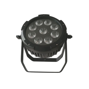 9x18W 6 IN IP65 Battery Wireless LED Par