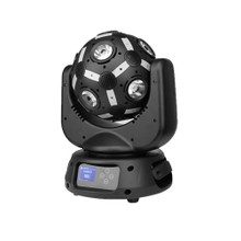 12x40W OSRAM RGBW LED Magic Ball