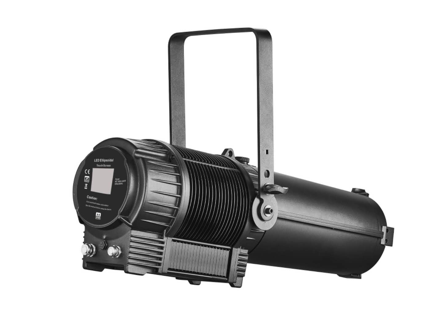300W IP65 LED Profile SpotLight
