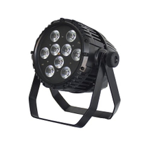 9x18W 6 in 1 Battery Rechargeable Outdoor LED Par