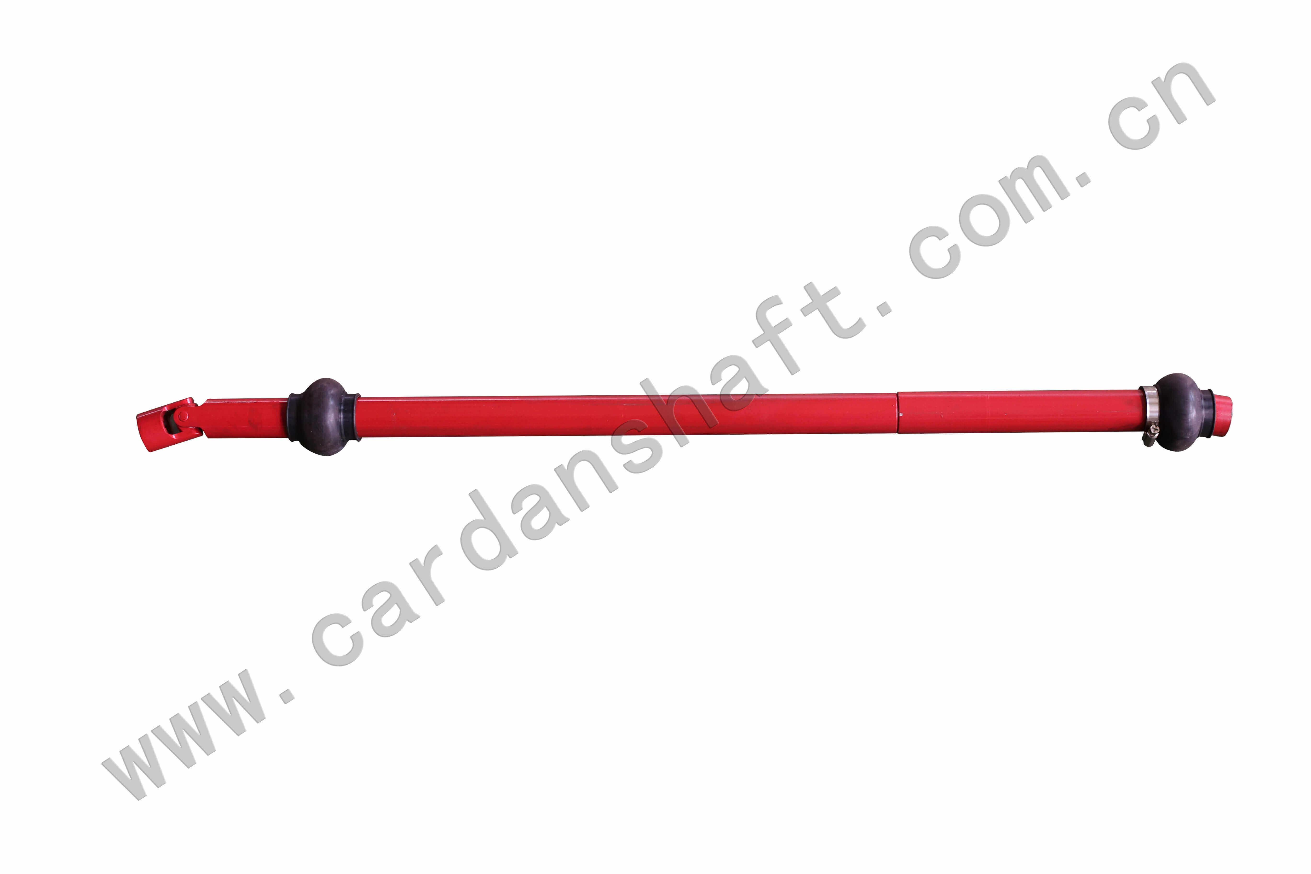 cardan shaft