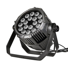 18x15W 5 in 1 LED Par Light Outdoor Use