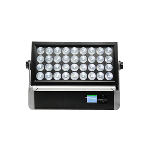 36x15W WDMX LED Wall Washer Light