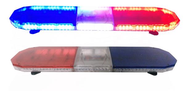 Led police lights emergency warning lights police led lights r65 led police lightbar aloadofball Choice Image