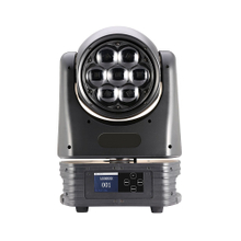 7x40W Moving Head Zoom