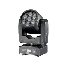 7x12W LED Moving Head Zoom