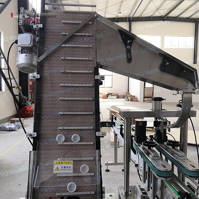 cap pressing machine (14)