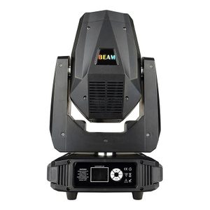 150W LED Beam Moving Head