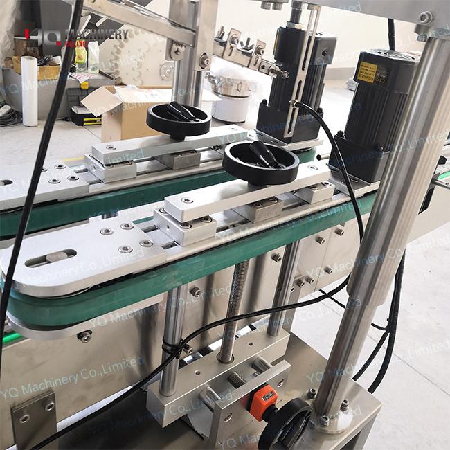 cap pressing machine (9)