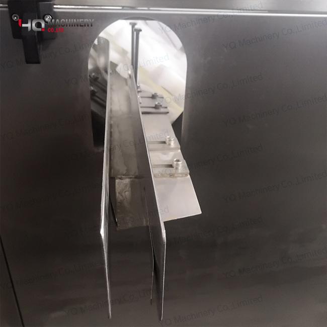 7-6 100ml bottle unscrambler machine (5)