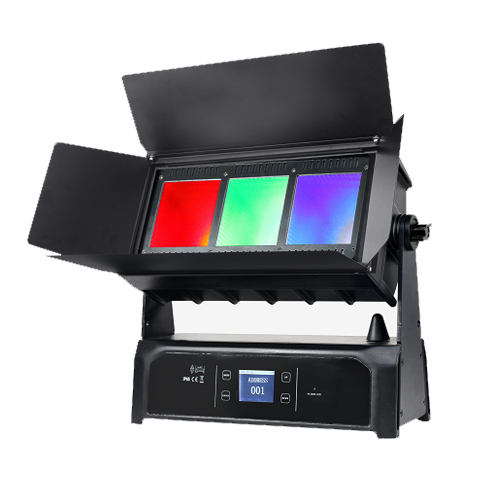 210W RGBW LED Wall Wash