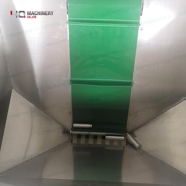7-6 100ml bottle unscrambler machine (7)