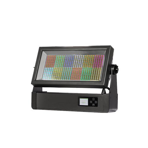500W RGBW Strobe Wash Light