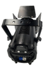 600W LED Fresnel Spotlight Zoom