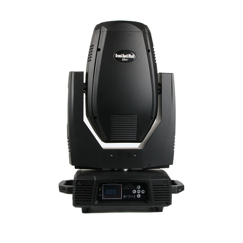 350W 3 in 1 Moving head Spot